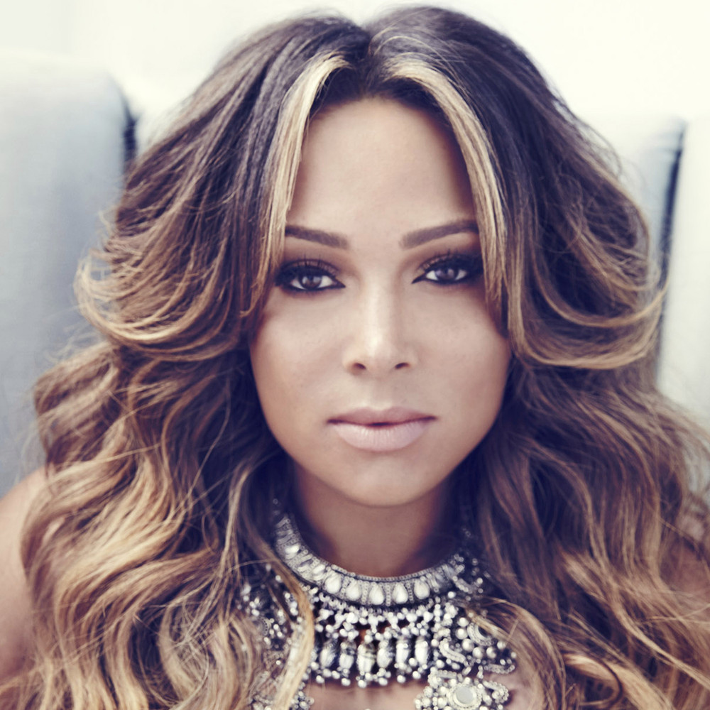 Tamia net worth