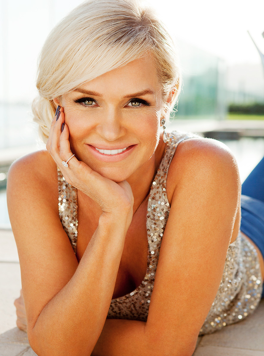 Yolanda Foster net worth